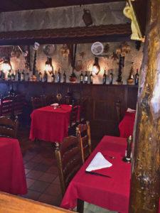 Roma Gouda Restaurant Pizzaria menu